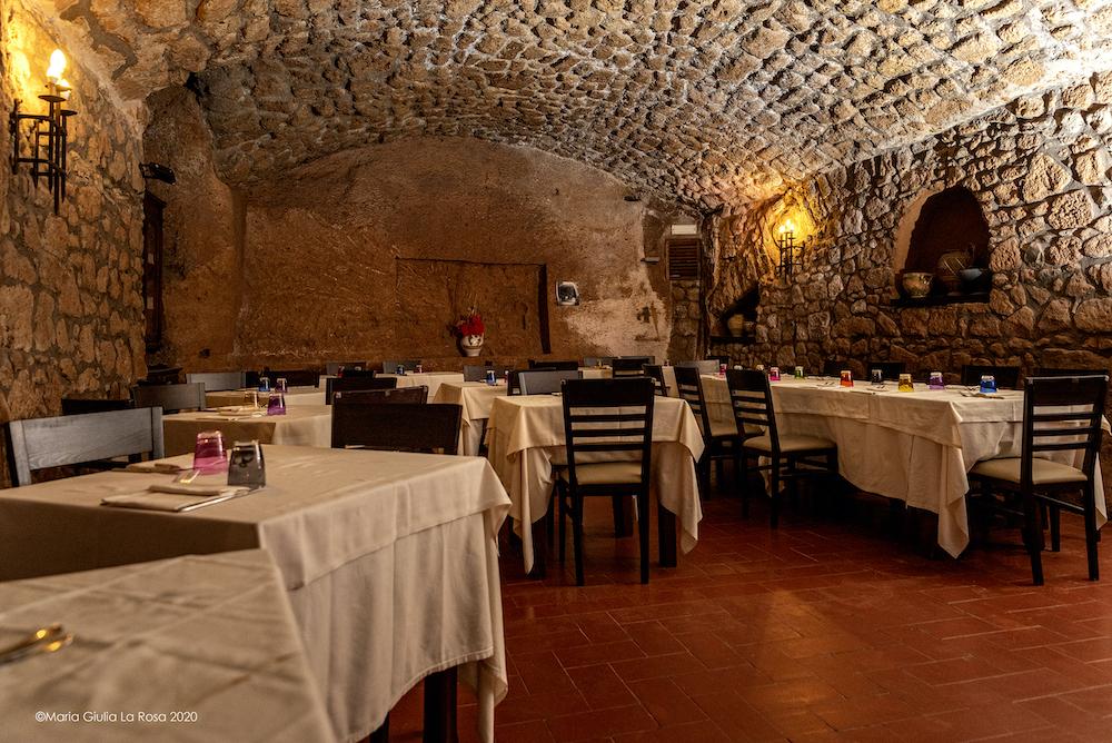grotte del funaro